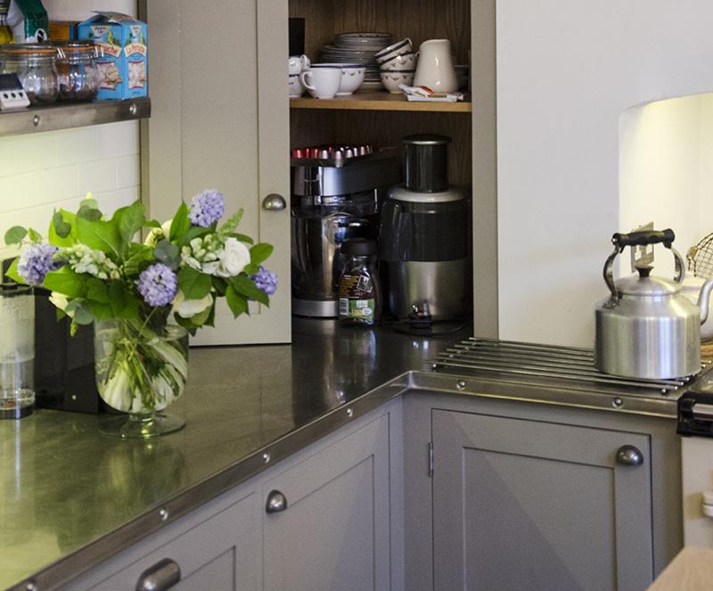 kitchen corner cupboard