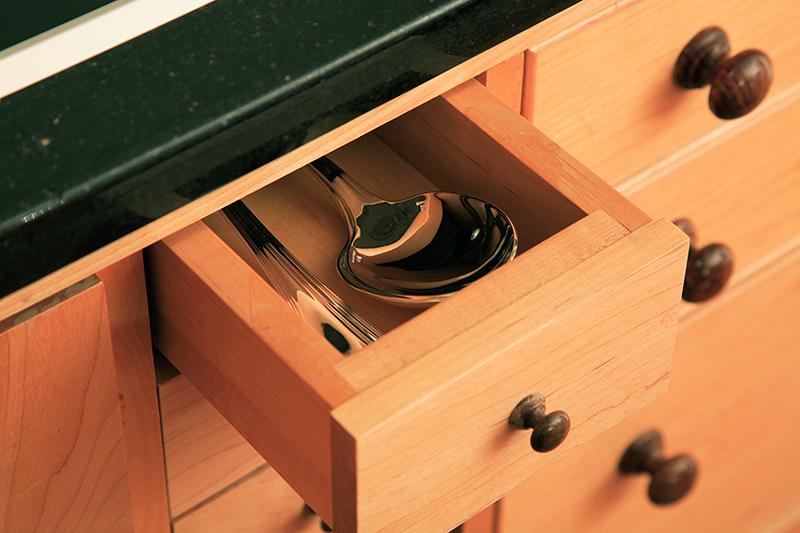 kitchen designer storage solutions