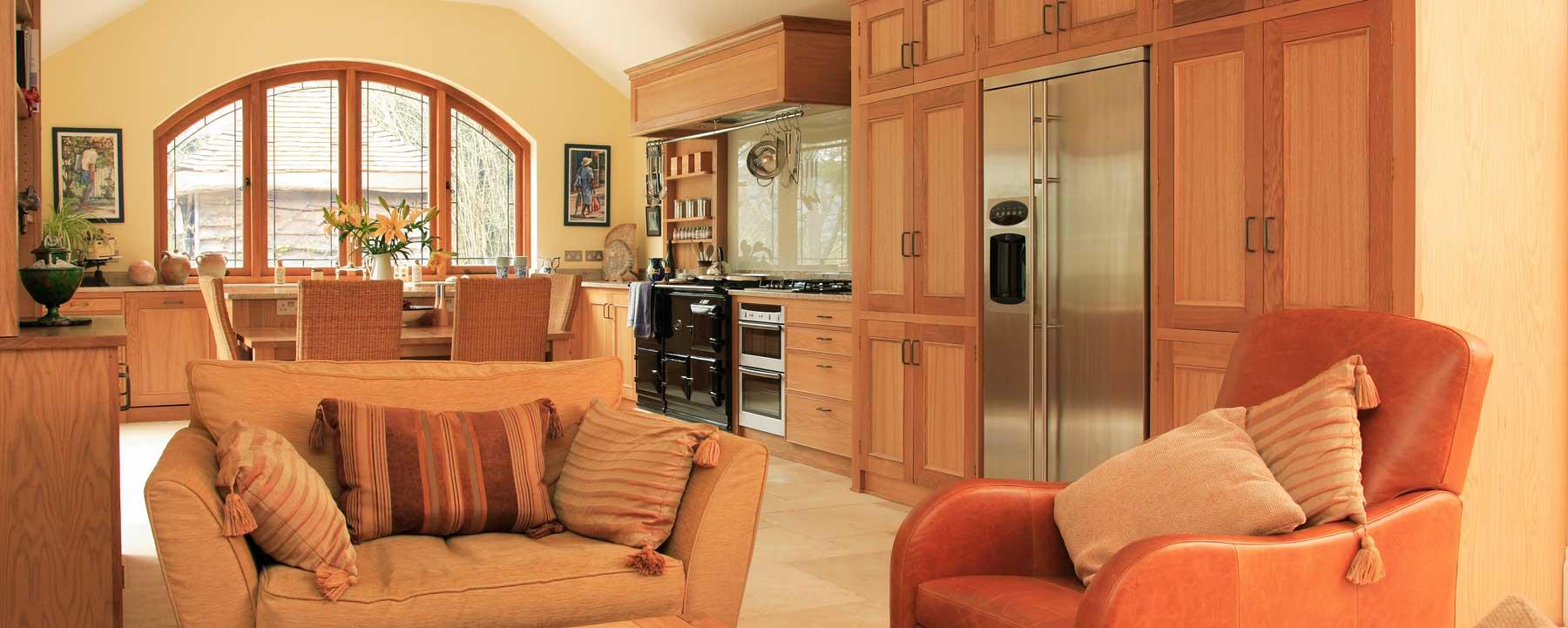 Bespoke Interior Design Tim Jaspar Sussex Surrey Londontim Jasper Bespoke Kitchen