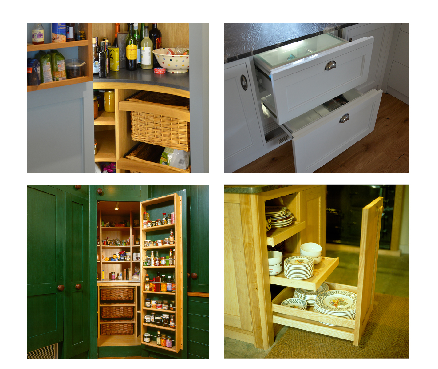 top tips - internal drawers